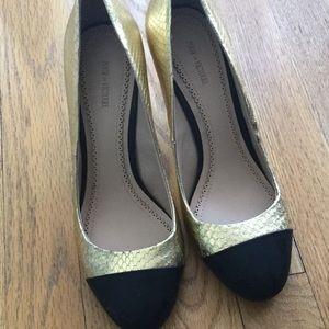 POUR LA VICTORIE Shoes 38.5 no tags  no box.New